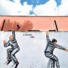 Lek e Sowat la street art francese sbarca al museo
