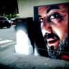 Con i graffiti elettrici la città diventa arte diffusa