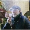La protesta ha il volto di Fazzini «Prima i led, ora i writers : io non mollo»