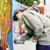 Festa all'Informagiovani «Mettiamo alla stazione i graffiti dei ragazzi»