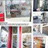 I vandali devastano le vetrine di via Marsala