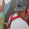 Come si nutre il mondo in 13 murales