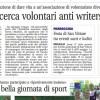Il sindaco cerca volontari anti writers e vandali