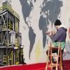 Street art in azienda Così Fomas celebra i 60 anni di attività