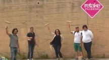 Cleaning day del 11 Maggio 2016 – Retake Palermo Tramiamociviltà