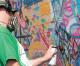 Muri liberi 'anti- imbrattatori' «Così si contrasta il degrado »