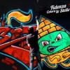 Fidenza Street Art Contest | Premia il graffito migliore!