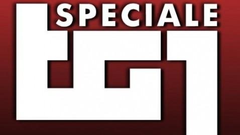 """Speciale TG1 """"MURI CONTESI"""". Le nostre riflessioni."""