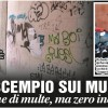 LO SCEMPIO SUI MURI