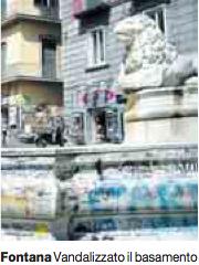 Fontana Napoli