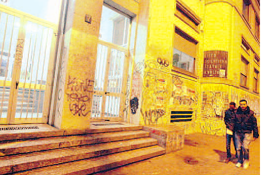 Liceo Volta