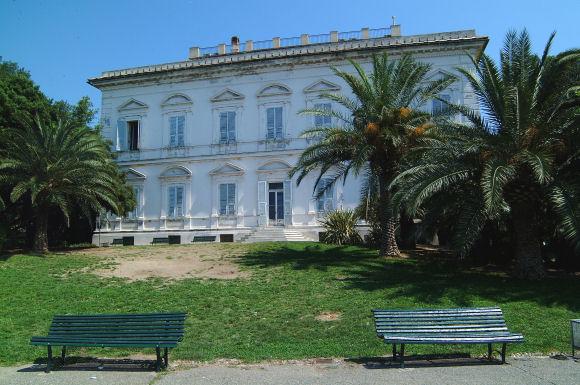 Villa-Croce