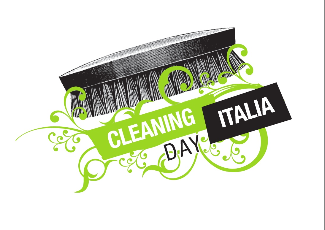 Logo Cleaning Day Italia