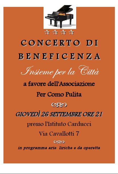 Concerto Como