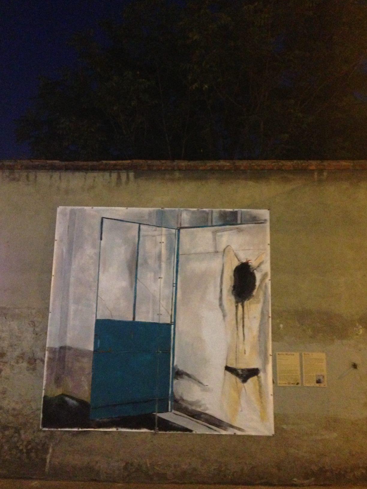 Enrico Ballarin Work 4