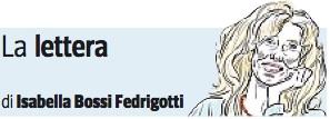 Isabella Bossi Fedrigotti