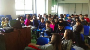 Casa Naz lezione 2